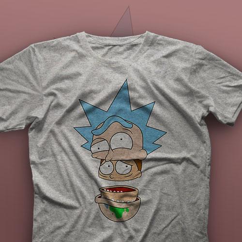 تیشرت Rick and Morty #14