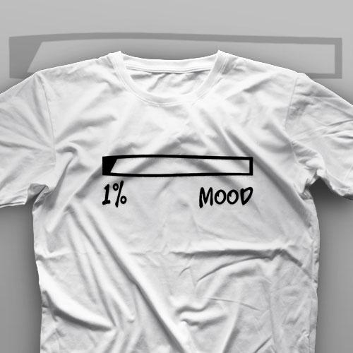 تیشرت Mood: Edgy #9