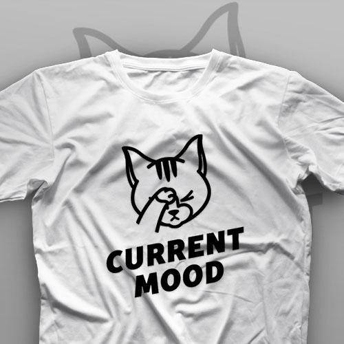 تیشرت Mood: Meow Mood #14