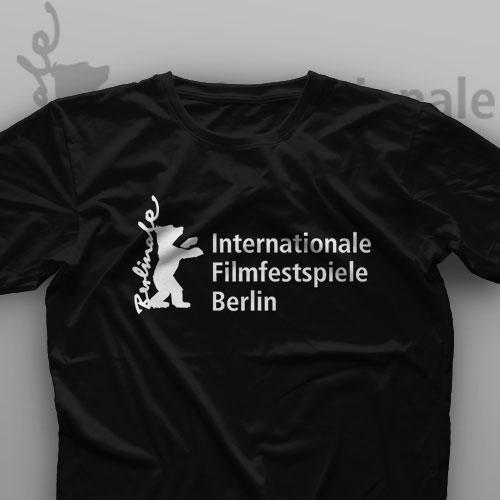 تیشرت Berlin Film