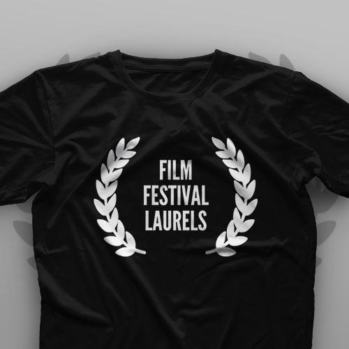 تیشرت Film Festival Laurels