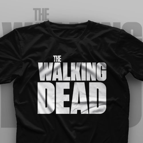 تیشرت The Walking Dead