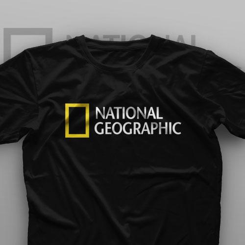 تیشرت National Geographic