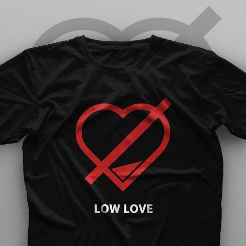 تیشرت Low Love