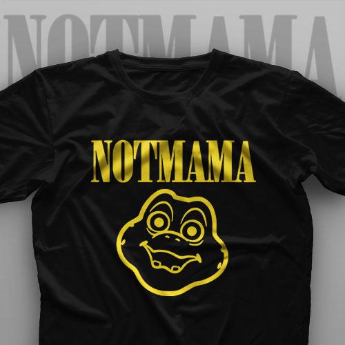 تیشرت Notmama