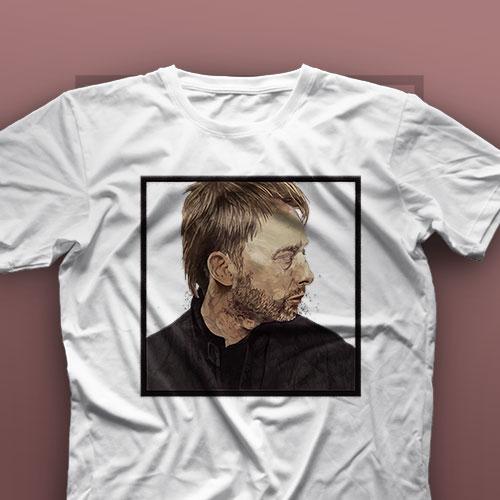 تیشرت Radiohead: Thom Yorke #21