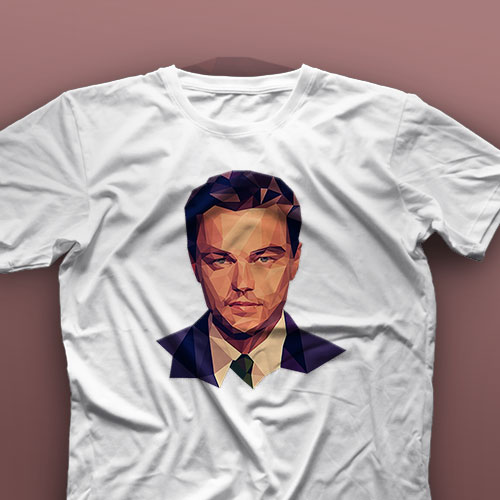 تیشرت Leonardo DiCaprio #2