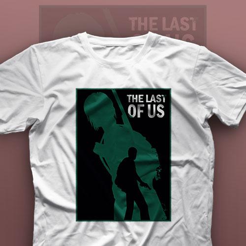 تیشرت The Last of Us #17
