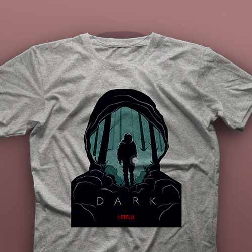 تیشرت Dark #20