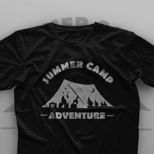 تیشرت Camping #7