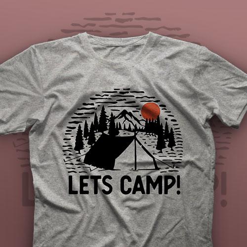 تیشرت Camping #10