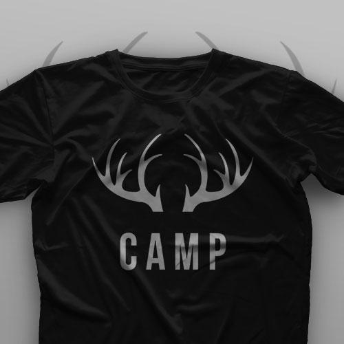 تیشرت Camping #13