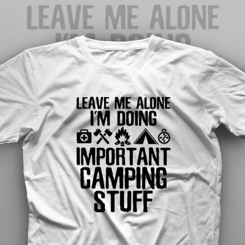 تیشرت Camping #15