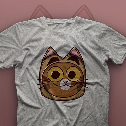 تیشرت Toast Cat