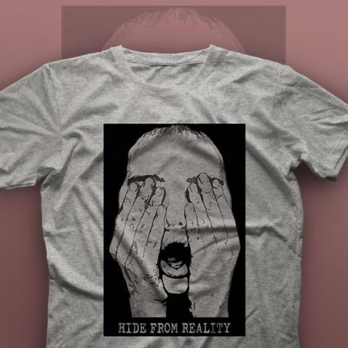 تیشرت Hide From Reality