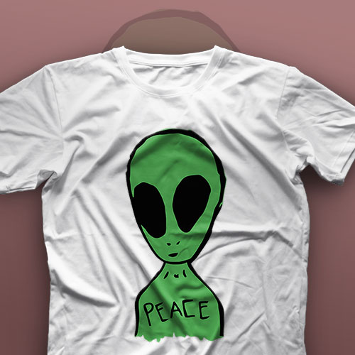 تیشرت Alien Peace
