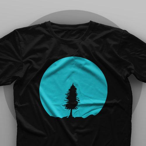 تیشرت Alone Tree