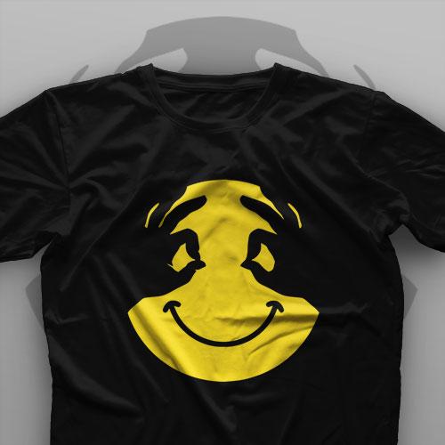 تیشرت Smiley Face