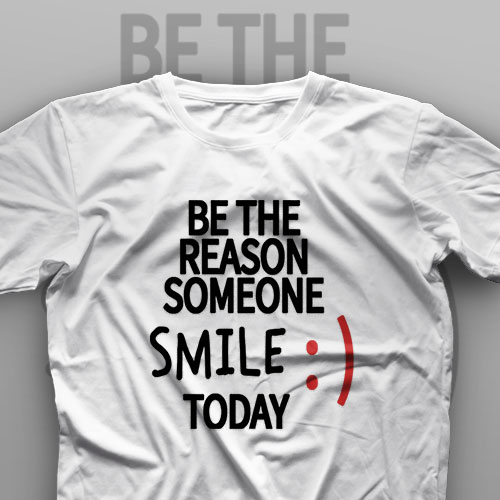 تیشرت Smile Reason