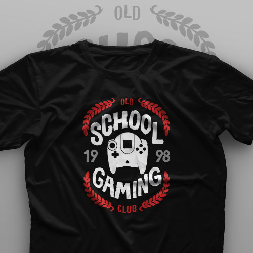 تیشرت School Gaming 1998