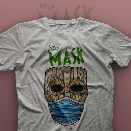 تیشرت Mask #3