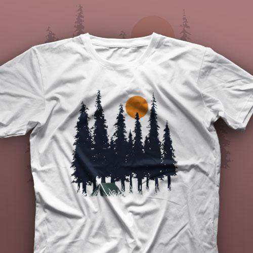 تیشرت Camping #27
