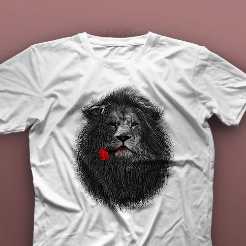 تیشرت Lover Lion