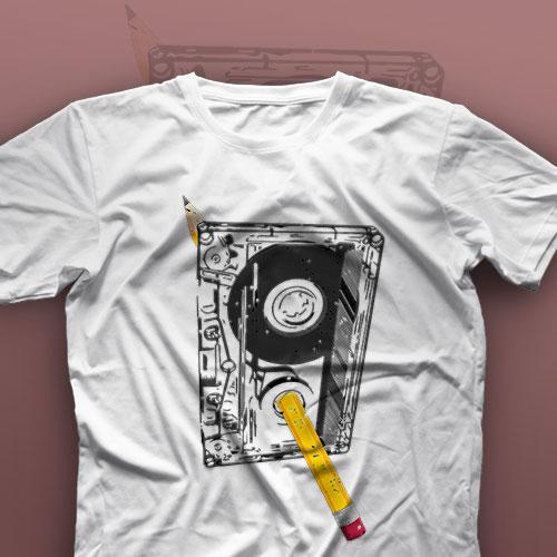 تیشرت Cassette Configue