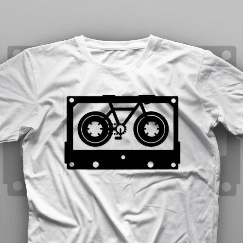 تیشرت Cassette In Run