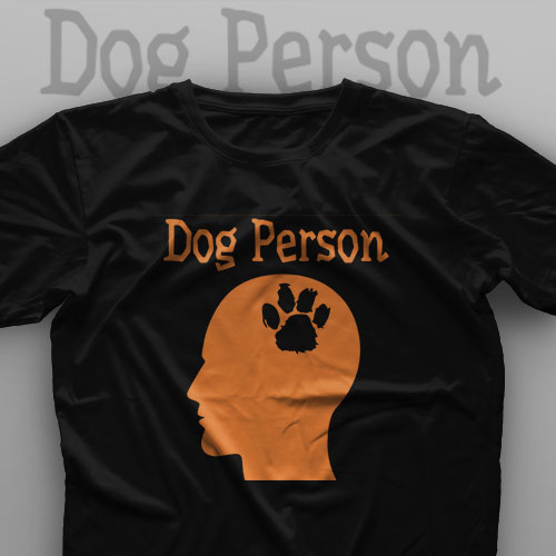 تیشرت Dog Person
