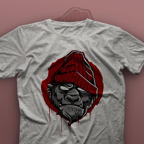 تیشرت Gorilla
