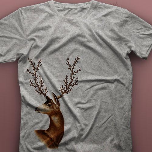 تیشرت Deer #7
