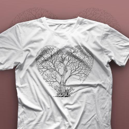 تیشرت Heart Tree