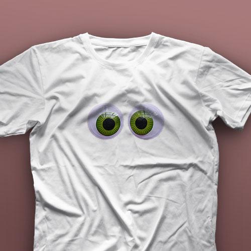 تیشرت Mysterious Eyes
