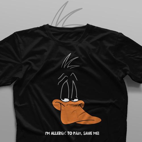 تیشرت Daffy Duck #1