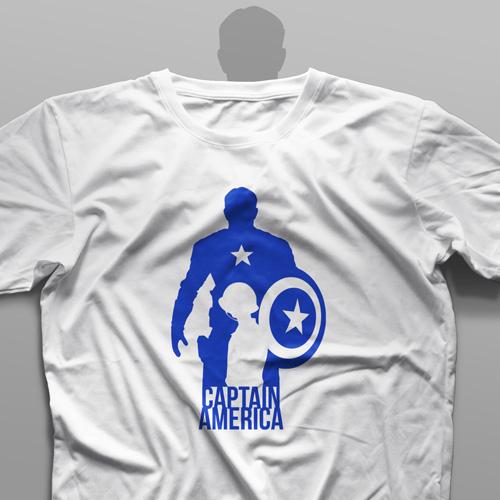 تیشرت Avengers: Captain America #11