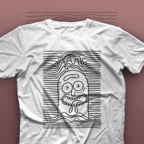 تیشرت Rick and Morty #28