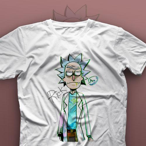 تیشرت Rick and Morty #32