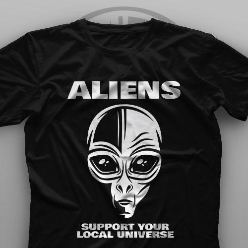 تیشرت Alien #3