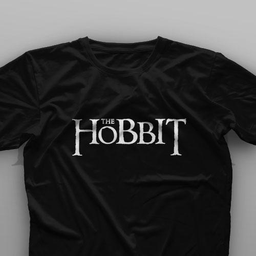تیشرت Hobbit - The Lord of the Rings #3