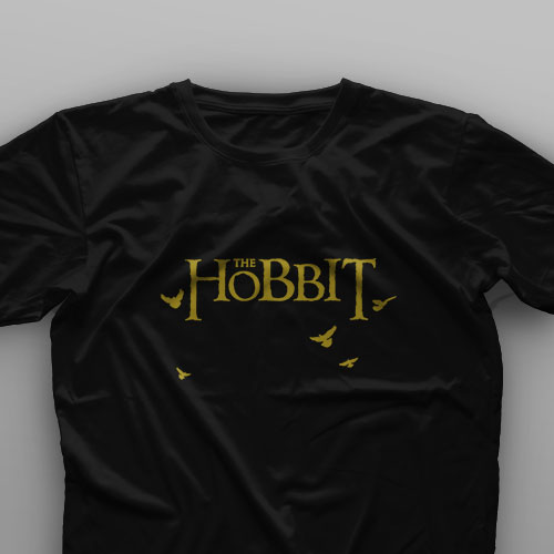 تیشرت Hobbit - The Lord of the Rings #14