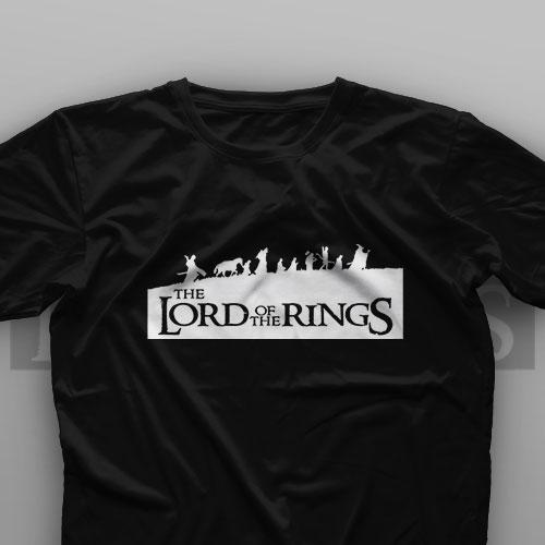 تیشرت The Lord of the Rings - Hobbit #16
