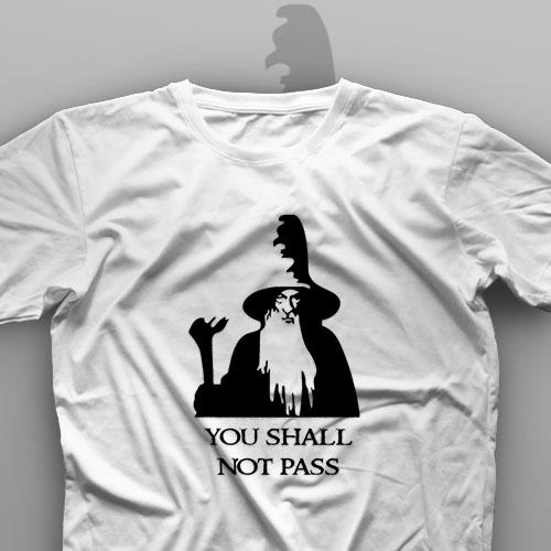 تیشرت The Lord of the Rings - Hobbit #23