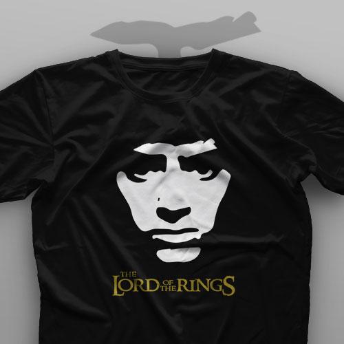 تیشرت The Lord of the Rings - Hobbit #36