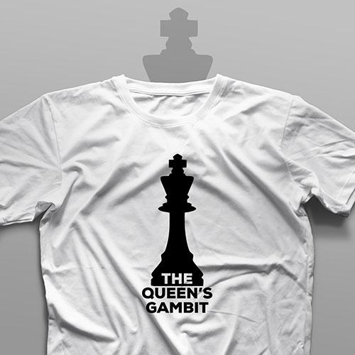 تیشرت The Queen's Gambit #11