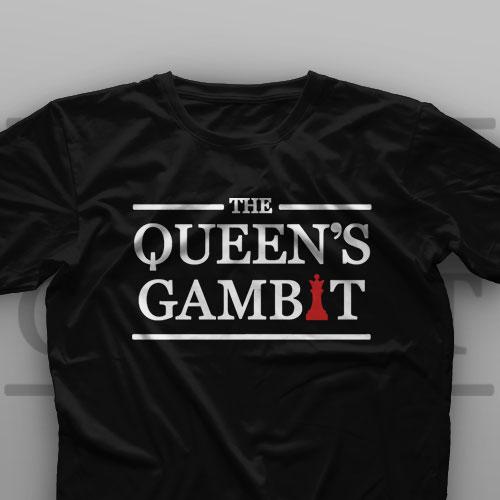 تیشرت The Queen's Gambit #1