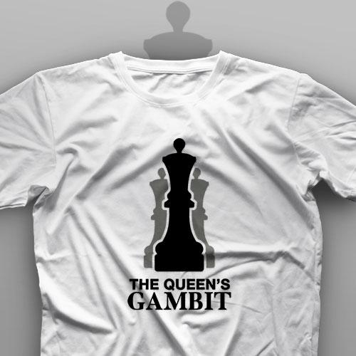 تیشرت The Queen's Gambit #21