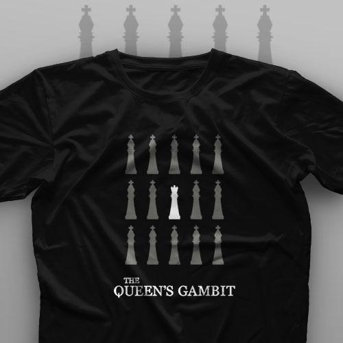 تیشرت The Queen's Gambit #19
