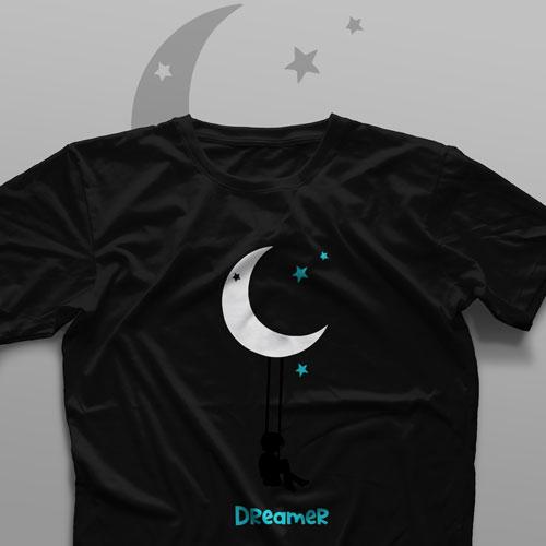 تیشرت Dreamer #2