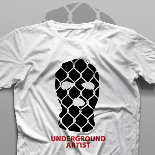 تیشرت Underground Artist #2